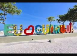 Troco - Permuto diária no Guarujá, por diária em chácara Ribeirão Preto.