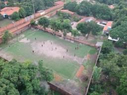 Vendo Casa com Amplo Terreno, Campo de Futebol e Energia Solar