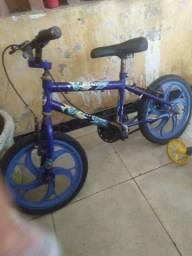 Bicicleta do Batman