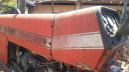 Trator Massey Ferguson 265