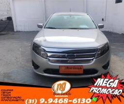Ford Fusion SEL 3.0 V6 AWD 2010 Completo