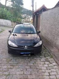 Peugeot 2007, 1.4 vendo ou troco