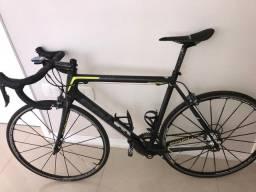 Bike speed focus Izalco Max