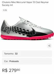 Chuteira Nike Neymar