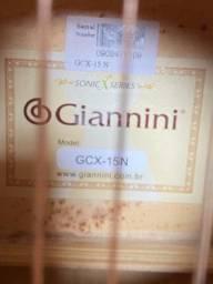 Violão Giannini Original
