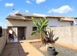 Oportunidade! Ágio casa 2/4 bairro caminho do lago com parcelas R$ 565,00