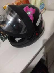 Vendo capacete San Marino