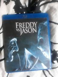 Freddy vs Jason Blu Ray