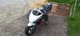Vendo mini moto 49cc