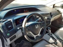 Honda Civic LXR 2014 modelo 2015