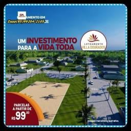 Loteamento Villa Dourados!*!*!