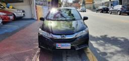 Honda City LX 1.5 (Flex) (Aut) 2015