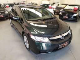 Honda Civic LXL Automático completo