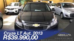 Chevrolet Cruze LT Aut 2013
