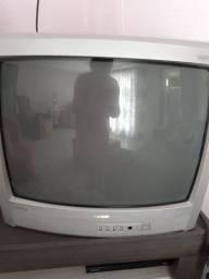Vendo televisão Toshiba 20 polegadas