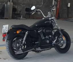 HarleyDavidson XL 1200 CB/2014