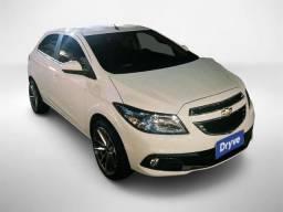 Chevrolet Onix LTZ 1.4 8V Flex