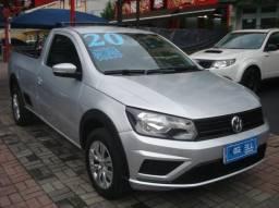 Volkswagen Saveiro Trendline 1.6 T.Flex 8V 2019/2020
