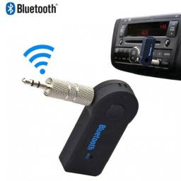 Adaptador Bluetooth para Som Automotivo Receptor Buetooth para Som Antigo