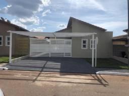 Alugo: Casa no Condomínio Residencial Imperial - 3 quartos