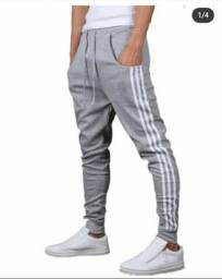 Calça Esporte Luxo - saruel masculina