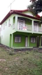 Vendo excelente casa duplex em Piúma - ES