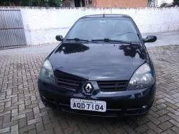 Clio sedan privilegé 2007 2008