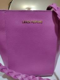 Modelo lindo da Lança Perfume original ainda com etiqueta