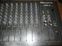 Ciclotron CMR 8