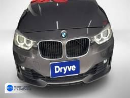 BMW SÉRIE 3 328i SPORT GP 2.0 TB