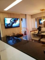 Lindo Apartamento 100% planejado por R$189.000,00