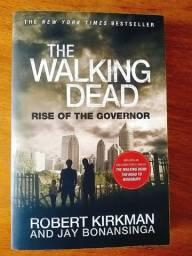 Livro ? The Walking Dead (Inglês) ? Robert KirkMan