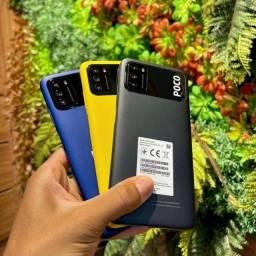 Xiaomi Poco M3 128/4GB Versão Global