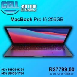 Apple MacBook Pro 256GB I5