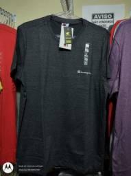 Promoção 4 camisas masculinas 100,00 malha fio 30.1 penteada