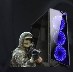 Montamos pc gamer! aceitamos seu console ou celular na troca