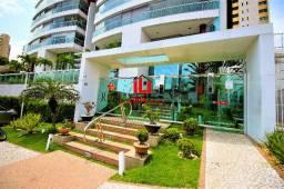 Edifício Rubi, 140m², 16º Andar, 3 Suítes, Traga Proposta, Alto Padrão no Parque 10