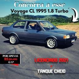 Voyage Turbo