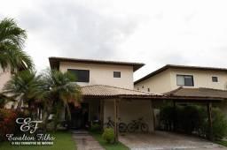 Casa Duplex Com 3 Quartos Climatizados Sendo 2 Suítes Área Gourmet Piscina e 2 Vagas