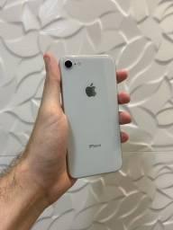 iPhone 8 Branco!