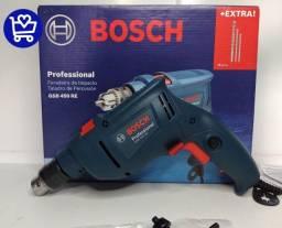 Furadeira Bosch (Entrega grátis)