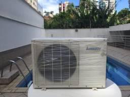 Ar split Ar condicionado 18000