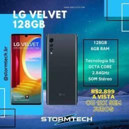 LG Velvet 128GB