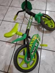 Bicicleta ? para criança