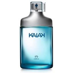 Perfume masculino Kaiak clássico 100ml natura