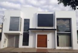 Salão para alugar, 450 m² por R$ 5.200/mês - Parque Pioneiros - Cianorte/PR