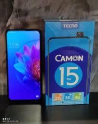 TECNO CAMON 15 PRO 128GB 6RAM