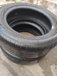 02 Pirelli Phantom 205/55/16