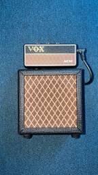VOX Amplug AC30 +  VOX Amplug cabinet