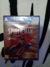 Spider man lacrado ps4